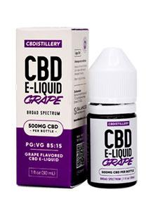 CBD Vape Oils