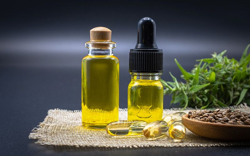 the advantages of using CBD Tinctures