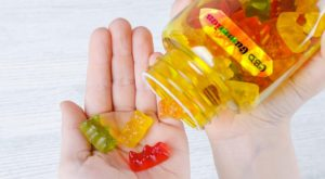Health Benefits of CBD Gummies: Things You Should Know