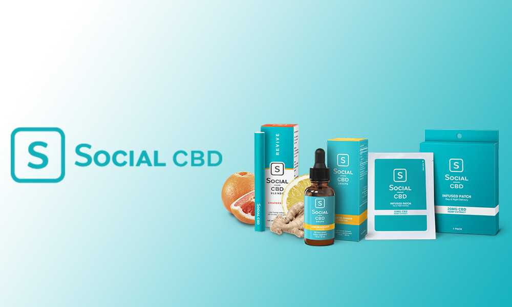 Social CBD Review (Formerly Select CBD) in 2020