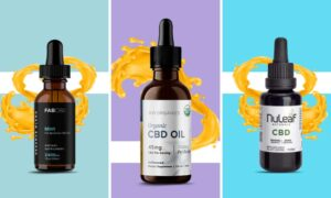 top brands of cbd oil for anxiety