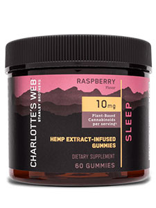 Charlotte's Web CBD Gummies