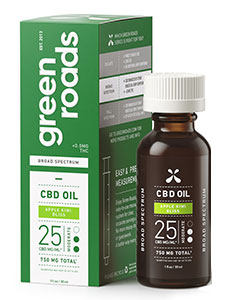 Green Roads CBD Oil