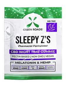 Sleepy Z's Gummies