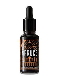 Spruce CBD Pumpkin Oil