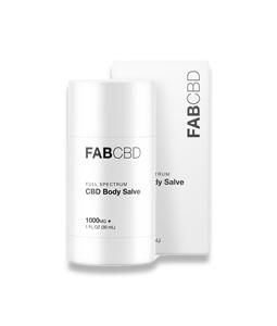 Fab cbd Body Salve