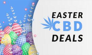 Easter CBD Deals