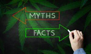 CBD Common Misconceptions Myths